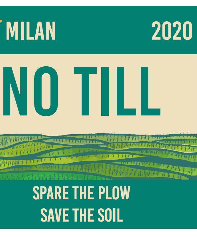 Milan 2020 No-Till Icon